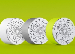 €8 with coupon for Xiaomi AI Portable Version Wireless Bluetooth Speaker Smart Voice Control Handsfree Bass Speaker from BANGGOOD
