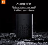 $32 with coupon for Xiaomi AI Wireless Bluetooth Speaker Universal Remote Edition with Mic from GEARVITA