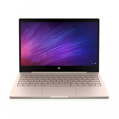 €484 with coupon for Xiaomi Air 12.5 inch Laptop Notebook M3-7Y30 4GB/128G SSD 1920 x 1080 Windows 10 Gold from BANGGOOD
