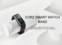 € 35 avec coupon pour Huami Amazfit Cor Version globale de la bande de remise en forme pour 2 Fitness de GEARVITA