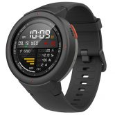 $122 with coupon for Huami Amazfit Verge Smartwatch Global Version from GEARVITA