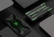 Xiaomi Black Shark用クーポン付き494 2 PRO 4Gスマートフォン12 / 128GB 6.39 inch 48MP GEARVITAのSnapdragon 855 Plus