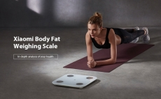 $ 23 con coupon per Xiaomi Mi Scale 2 Smart Body pesa da GEARBEST
