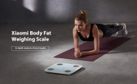 $ 32 s kupónem pro Xiaomi Mi Scale 2 Smart Body Weighing od GEARBEST
