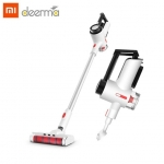 €112 with coupon for Xiaomi Deerma VC40 Household Cordless Vacuum Cleaner 15000Pa Powerful Suction from EU CZ FR warehouse BANGGOOD
