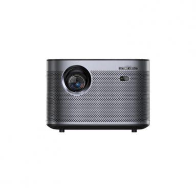 689 € s kupónem pro projektor Xiaomi Ecosystem XGIMI H3 DLP 1900 ANSI 1920*1080P 3D 4K HD projektor Mini domácí kino Automatická korekce lichoběžníkového zkreslení ze skladu EU CZ BANGGOOD
