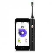 € 29 mit Gutschein für Original Xiaomi Electric SOOCAS / SOOCARE X3 Zahnbürste Smart Sonic Brush Ultraschall-Zahnweiß-Vibrator Drahtlose Mundhygiene von BANGGOOD