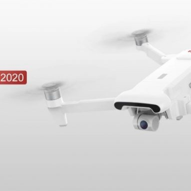 € 347 مع قسيمة لـ Xiaomi FIMI X8 SE 2020 RC Drone Quadcopter RTF One Battery Version - بدون FIMI Care US / AU / RU EU ES WAREHOUSE من BANGGOOD