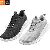€ 17 với phiếu giảm giá cho Giày thể thao Xiaomi FREETIE Giày thể thao chạy nhẹ Giày thoáng khí Giày mềm thời trang thông thường từ BANGGOOD