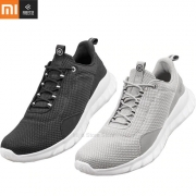 € 17 con cupón para zapatillas de deporte Xiaomi FREETIE para hombre Zapatillas deportivas ligeras Zapatillas transpirables y suaves de moda casual de BANGGOOD