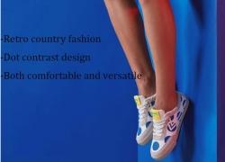 $ 39 na may kupon para sa Xiaomi Feiyue Men Sneakers Canvas Suede Casual Shoes mula sa GEARVITA