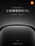 € 131 med kupon til Xiaomi FlipBuds Pro Bluetooth 5.2 ANC TWS Ørepropper Aktiv støjreduktion Qualcomm QCC5151HiFi APT-X Dynamic Mic 28H Batterilevetid fra GEEKBUYING
