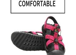 € 16 na may kupon para sa Xiaomi HEMU Men Sandals breathable Shock Absorption Non-slip Massage Outdoor Leisure Beach Sandals Slippers from BANGGOOD