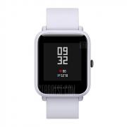 $ 52 mit Gutschein für Xiaomi Huami AMAZFIT Bip Lite Version Smart Watch - INTERNATIONALE VERSION LIGHT GREY von GearBest