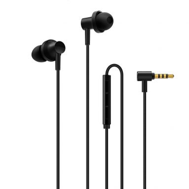 €13 with coupon for Original Xiaomi Hybrid 2 Graphene Earphone Balanced Armature Dynamic Driver Headphone With Mic from BANGGOOD