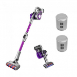 €349 with coupon for Xiaomi JIMMY JV85 Pro Twin Battery Handheld Wireless Vacuum Cleaner from EU warehouse GEEKMAXI