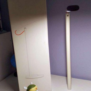 미시 스마트 LED 데스크 램프 리뷰