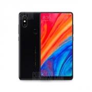 $ 449 avec coupon pour Xiaomi MI MIX 2S 4G 6GB Mémoire RAM 64GB ROM Phablet Version Globale - NOIR de GearBest