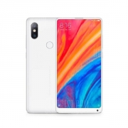 €353 with coupon for Xiaomi MI MIX 2S 4G Phablet 6GB RAM 64GB ROM Global Version  –  WHITE from Gearbest