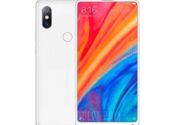 $479 with coupon for Xiaomi MI MIX 2S 4G Phablet 6GB RAM 64GB ROM Global Version  –  WHITE from Gearbest