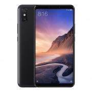 € 215 s kupónom pre Xiaomi Mi Max 3 Globálna verzia 4GB RAM 64GB ROM Smartphone - čierna od spoločnosti BANGGOOD