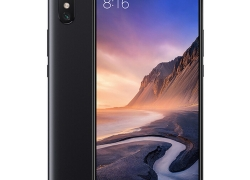 €207 with coupon for Xiaomi Mi Max 3 Global Version 4GB RAM 64GB ROM Smartphone – Black from BANGGOOD