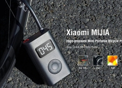 Xiaomi MIJIA साइकिल पंप उच्च दबाव GEARBEST के लिए कूपन के साथ € 50