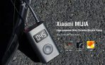 € 37 s kupónem pro vysokotlaké čerpadlo Xiaomi MIJIA pro jízdní kolo od GEARBEST
