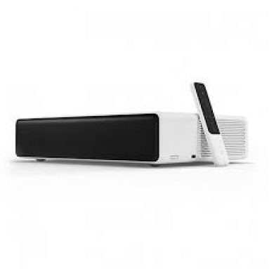 €949 with coupon for Xiaomi MIJIA Laser Projector Global Version 5000 Lumens ALPD HD 4K bluetooth Prejector from BANGGOOD