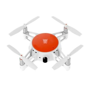 €45 with coupon for Xiaomi MiTu WiFi FPV With 720P HD Camera Multi-Machine Infrared Battle Mini RC Drone Quadcopter BNF from BANGGOOD