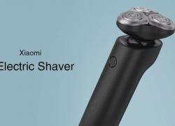 $45 with coupon for Xiaomi MJTXD01SKS 360 Degree Float Shaving Electric Shaver from GearBest