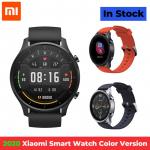 89 € avec coupon pour Xiaomi Mi 1.39 pouces AMOLED Screen Watch Color Smart Watch de TOMTOP