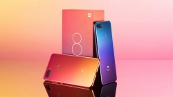 € 152 med kupon til Xiaomi Mi 8 Lite Global Version 4GB RAM 64GB ROM 4G Phablet - Sort fra GearBest