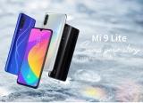 € 199 avec coupon pour Xiaomi Mi 9 Lite Mémoire 4G Phablet 6GB ROM Version 64GB ROM - Blanc de GEARBEST