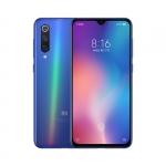 € 247 com cupom para Xiaomi Mi9 Mi 9 SE Versão Global 5.97 polegadas 48MP Tras Traseira Câmera NFC 6GB 128GB Snapdragon 712 Octa core 4G Smartphone de BANGGOOD