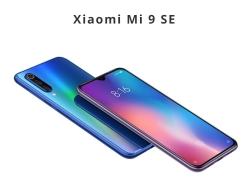 $ 309 với phiếu giảm giá cho điện thoại thông minh Xiaomi Mi 9 SE 5.97 Inch 4G LTE Snapdragon 712 6GB 128GB 48.0MP + 8.0MP + 13.0MP Máy ảnh ba phía sau MIUI 10 In nhanh Hiển thị vân tay NFC sạc nhanh