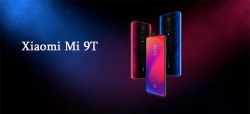€ 329 s kuponom za Xiaomi Mi 9T 4G Smartphone 6GB RAM 64GB ROM Globalna verzija Black / Blue iz GEARVITA