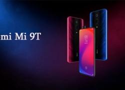 379 avec coupon pour Xiaomi Mi 9T 4G Smartphone RAM 6GB 128GB Version globale de GEARVITA