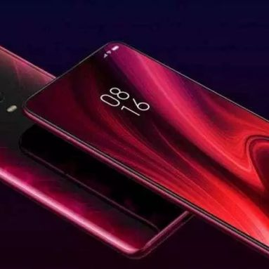 €307 with coupon for Xiaomi Mi 9T Pro 4G Phablet 6GB RAM 128GB ROM Global Version – Red from GEARBEST
