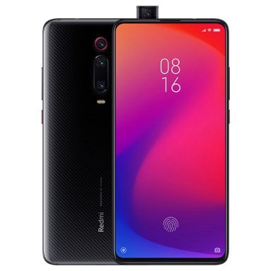 $318 with coupon for Xiaomi Mi 9T 6.39 Inch 4G LTE Smartphone Snapdragon 730 6GB 64GB Global Version – Black from GEEKBUYING