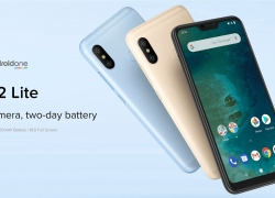 €167 with coupon for Xiaomi Mi A2 Lite Global Version 4GB RAM 64GB ROM Smartphone from BANGGOOD