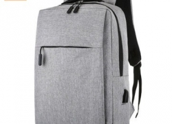 €9 with coupon for Xiaomi Mi Backpack Classic Business Backpacks 17L Capacity Students Laptop Bag Men Women Bags For 15-inch Laptop from BANGGOOD