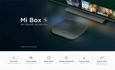 € 47 s kuponom za Xiaomi Mi Box S 2GB DDR3 8GB 4K Android 8.1 5G WIFI Bluetooth4.2 TV kutija s glasovnom kontrolom - EU iz BANGGOOD-a