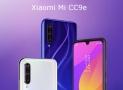 € 206 với phiếu giảm giá cho Xiaomi MI A3 Xiaomi Mi CC9e 4G Điện thoại thông minh 4GB RAM 64GB ROM phiên bản toàn cầu từ GEARVITA