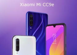€213 with coupon for Xiaomi MI A3 Xiaomi Mi CC9e 4G Smartphone 4GB RAM 64GB ROM Global Version from GEARVITA