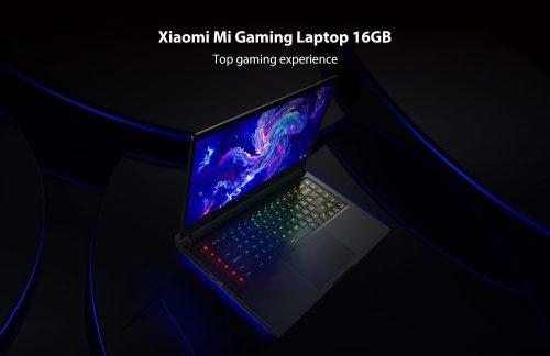 1194 Dengan Kupon Untuk Xiaomi Mi Gaming Notebook Intel Core I7 8750h Nvidia Geforce Gtx1060 Dark Gray Intel Inti I7 8750h Hexa Inti 16gb Ram Dari Gearbest Penawaran Belanja Rahasia China
