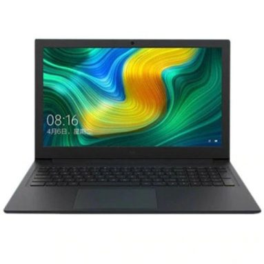 €550 with coupon for Xiaomi Mi Laptop 15.6 Inch Intel i5-8250U NVIDIA GeForce MX110 8GB DDR4 128GB SATA SSD 1TB HDD – Grey from BANGGOOD
