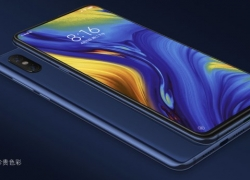 Xiaomi Mi MIX 3 Business Flagship Launched