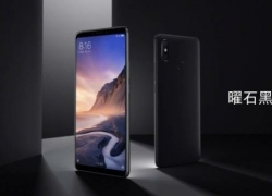 €207 with coupon for Xiaomi Mi Max 3 4GB RAM 64GB ROM 4G Phablet Global Version – BLACK from GearBest