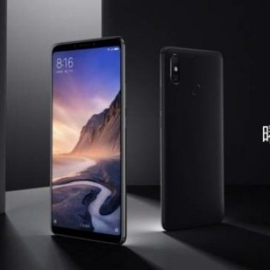 €228 with coupon for Xiaomi Mi Max 3 4GB RAM 64GB ROM Smartphone from BANGGOOD